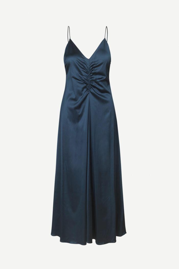 Gila long dress