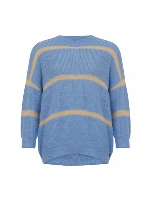 Harry stripe knit