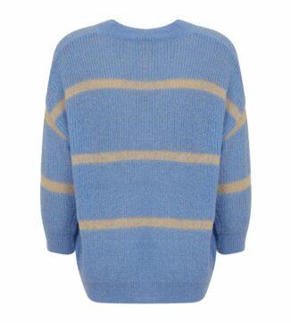 Harry stripe knit