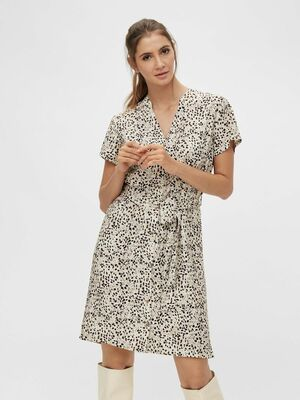 Hessa birdy shirt dress
