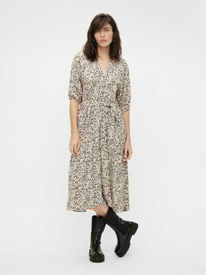 Hessa midi dress