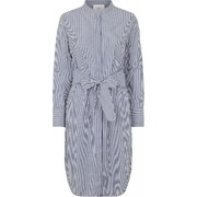 Alvida shirt dress