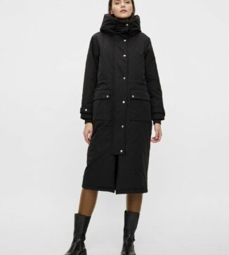 Katie long coat
