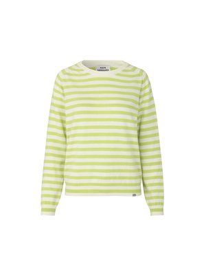 Kaxa stripe knit