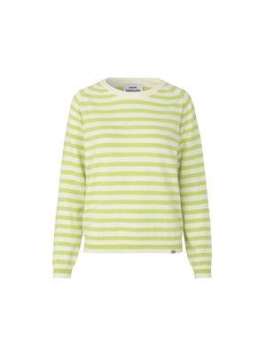 Kaxa stripe knit