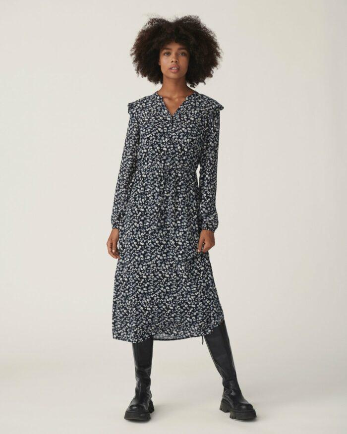 Maella Rikkelie dress