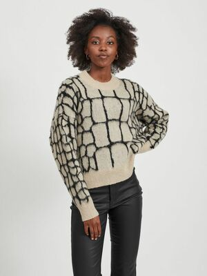 Melanie knit