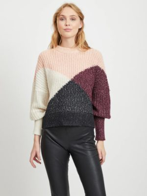 Melody Camper knit