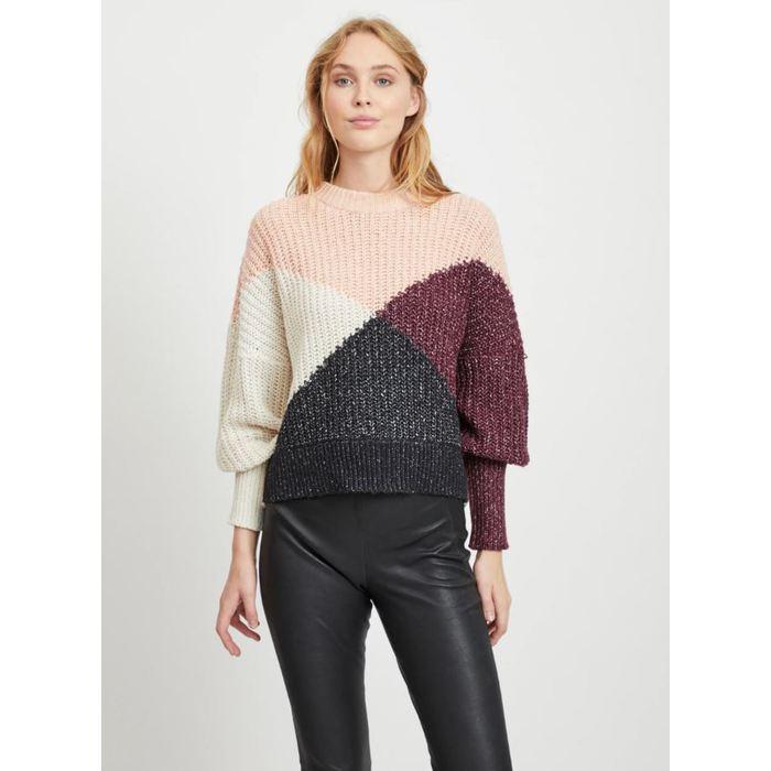 Melody Camper knit