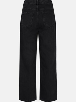 Crystal straight jeans
