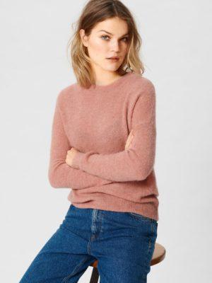 Femme knit