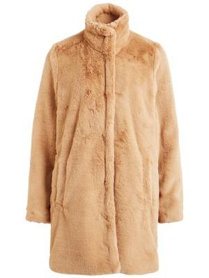 Mia faux fur coat