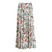 Amber maxi skirt