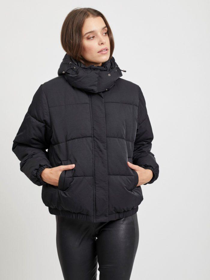 Zhanna short jacket