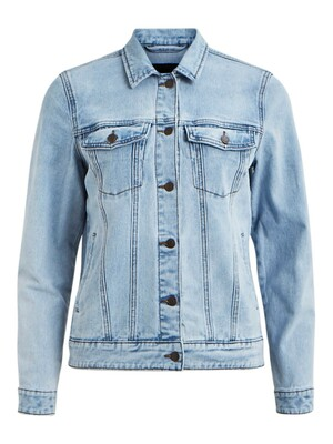 Chrisa denim jacket
