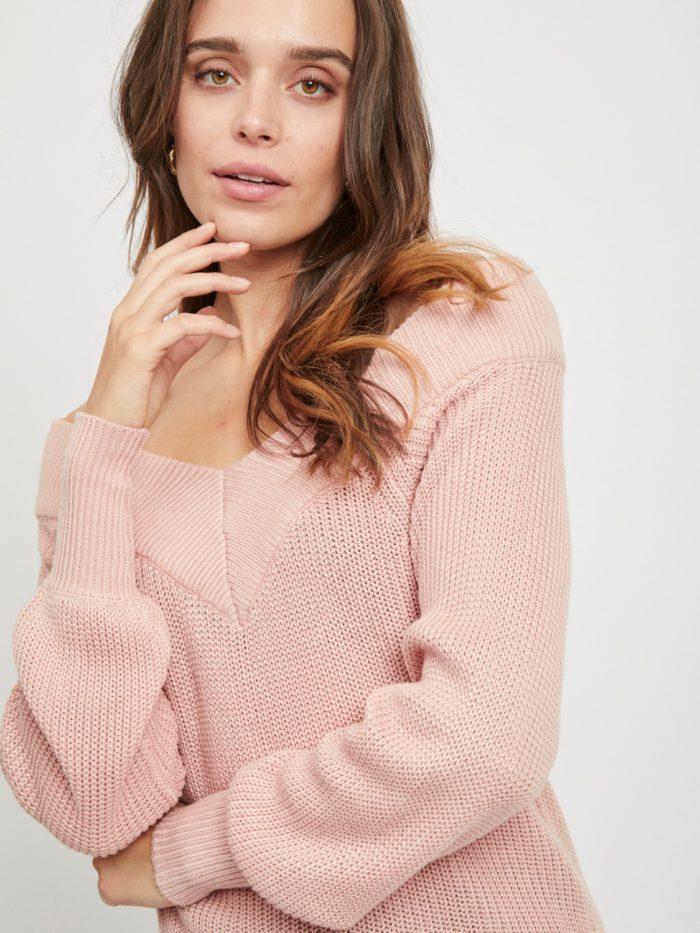 Landaz knit