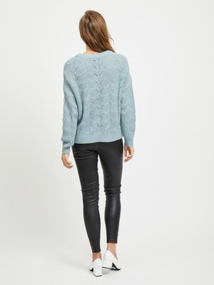 Estella knit