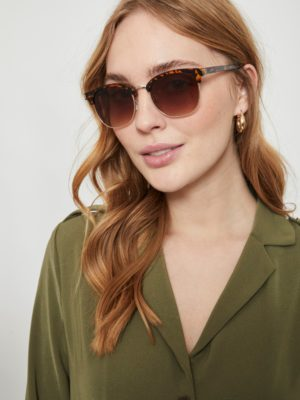 Tilde sunglasses