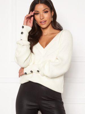 Isabella daisy knit