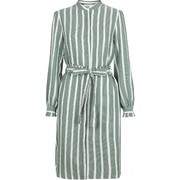 palm_shirt_dress_green_stripe