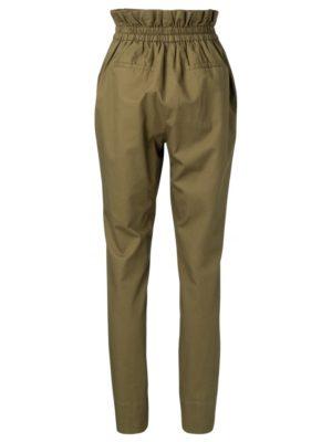 Paperbag pants