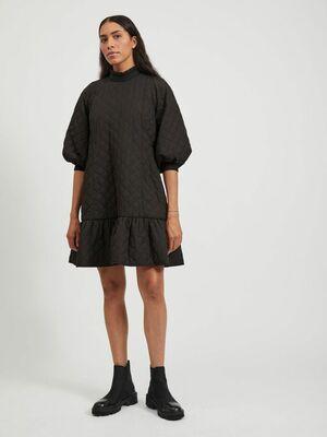 Patty quilt dress