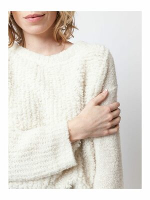 Puffy Poodle jumper