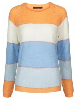 Mandarin Alaska knit