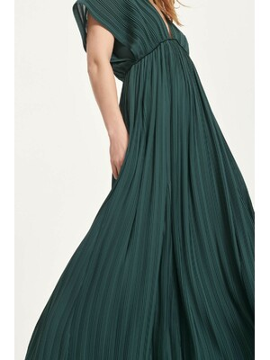 Quartz long dress