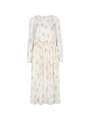 Sara maxi dress