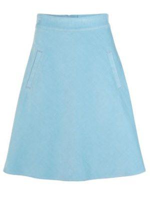Sky Cord Stelly skirt