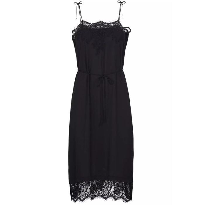 Spencer slip dress
