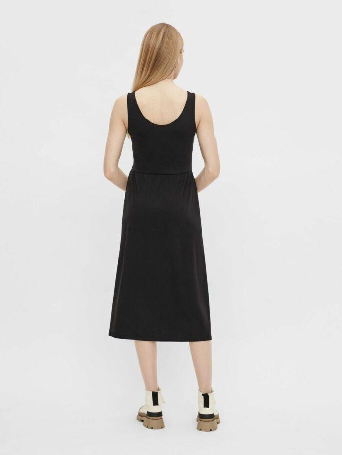 Stephanie midi dress
