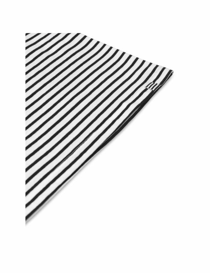 Teasy stripe tee