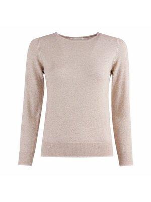 Versailles cashmere knit
