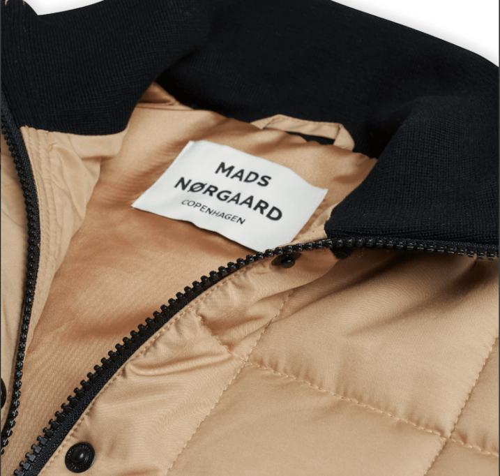 Vibe Duvet dream jacket