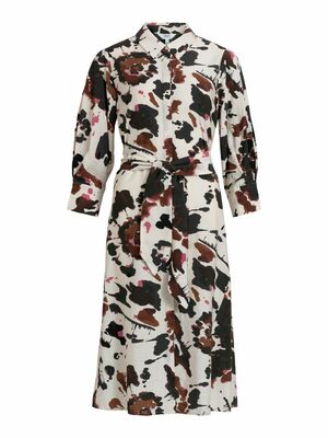 Alika shirt dress