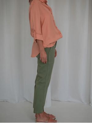 Volta blouse