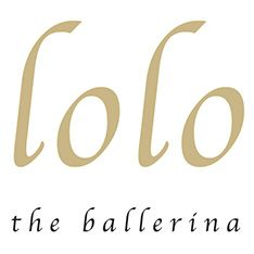 LOLO THE BALLERINA by UMA Mechelen
