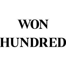 Won Hundred by UMA Mechelen