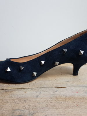 Spike pump (Navy)