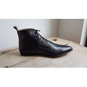 Daisy shoe (Black)