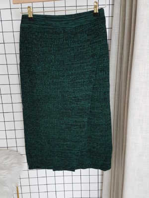 Corn skirt (Green | Black)