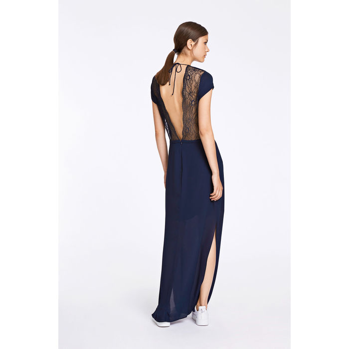 Isar long dress