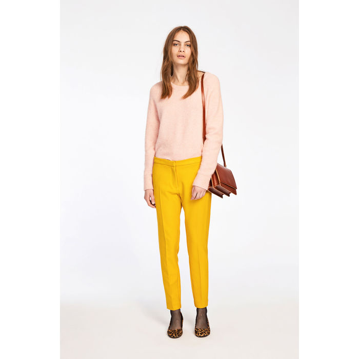Nell pants (Yellow | Black)