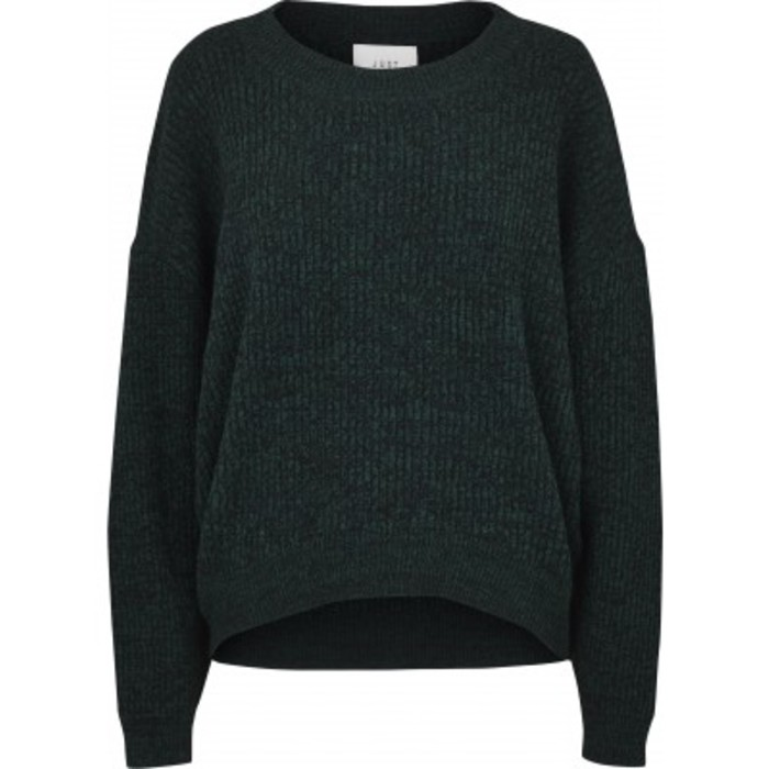 Corn knit (Green | Black)