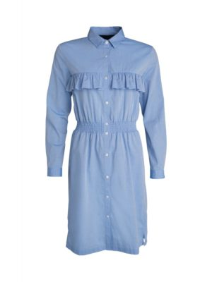 Amy smock dress