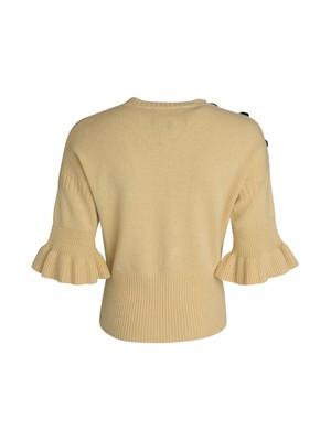 Sydni Knitwear
