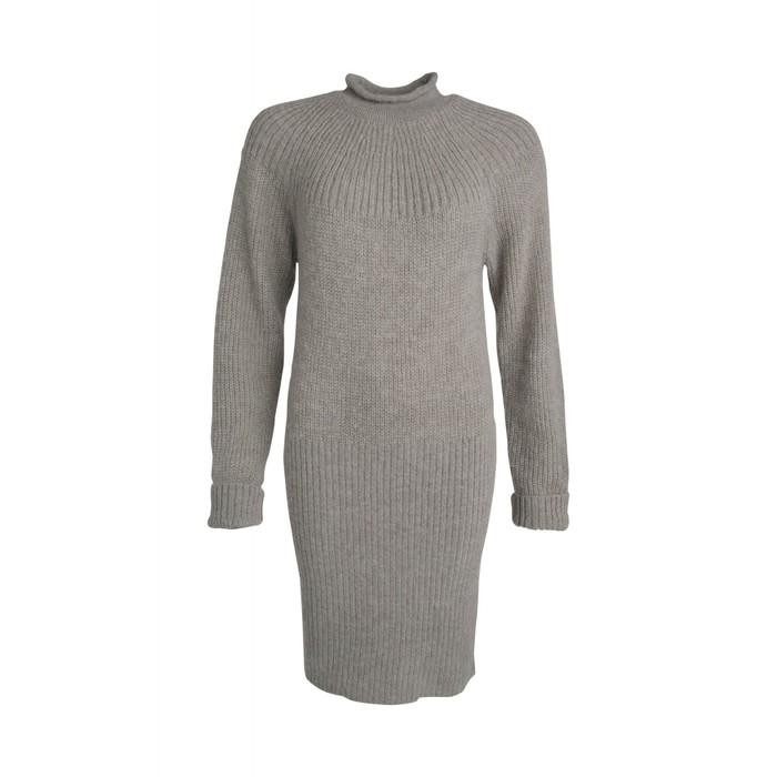Vicki dress (Black | Grey)