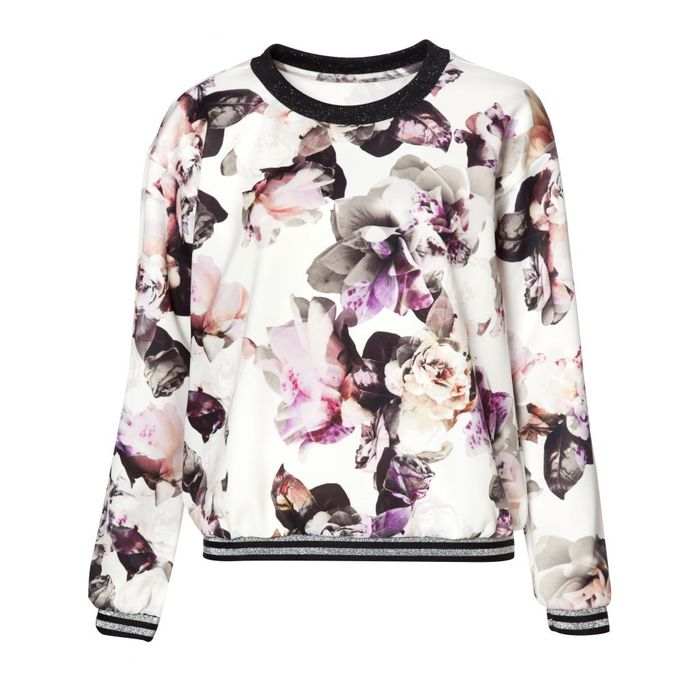 Ravel sweater